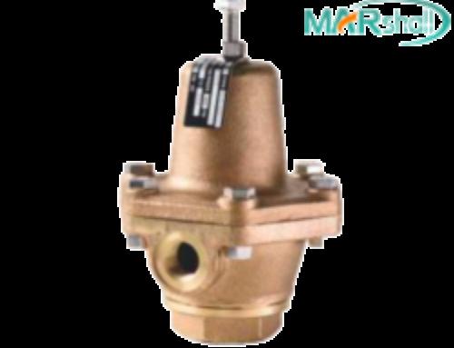 MRVB Pressure Regulator